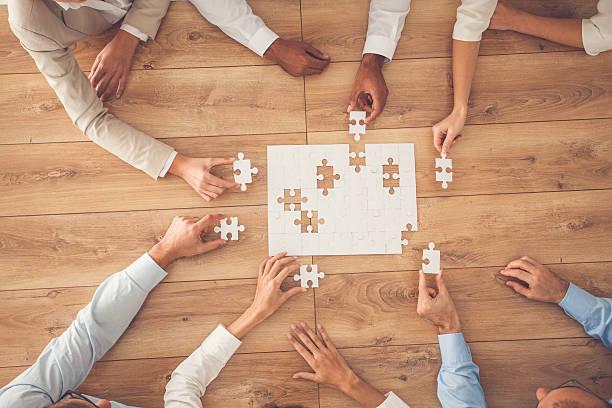 Artikel om samordning och samverkan